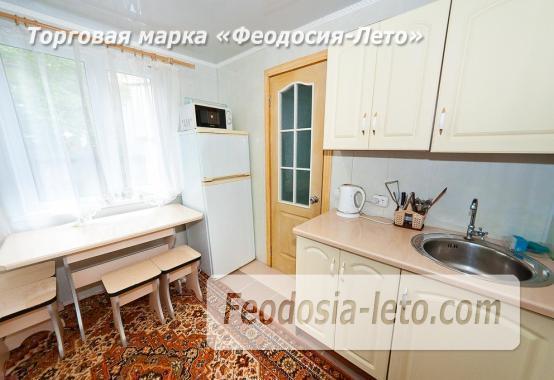 1 комнатный дом в Феодосии на улице Победы - фотография № 2