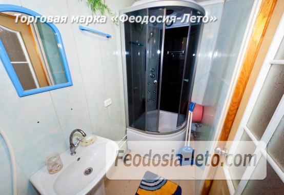 1 комнатный дом в Феодосии на улице Победы - фотография № 4