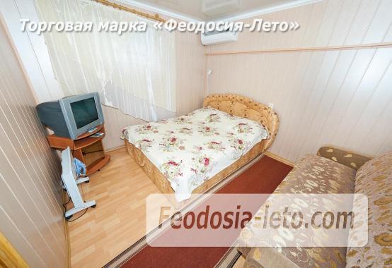 1 комнатный дом в Феодосии на улице Победы - фотография № 6
