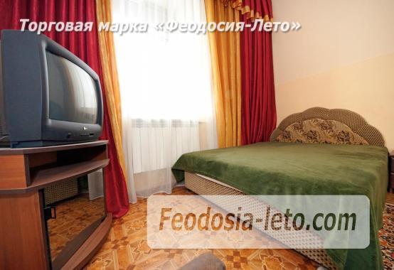 Феодосия 1 комнатный дом у моря и набережной, улица Русская  - фотография № 1