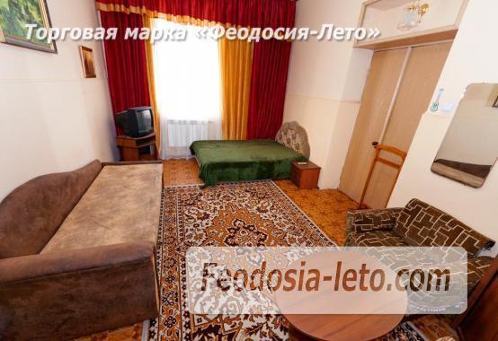 1 комнатный дом в Феодосии рядом с набережной на улице Русская  - фотография № 5