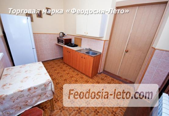 Феодосия 1 комнатный дом у моря и набережной, улица Русская  - фотография № 7