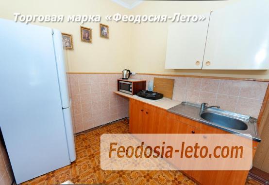 Феодосия 1 комнатный дом у моря и набережной, улица Русская  - фотография № 8