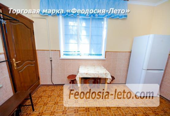 Феодосия 1 комнатный дом у моря и набережной, улица Русская - фотография № 15