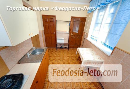 Феодосия 1 комнатный дом у моря и набережной, улица Русская - фотография № 16