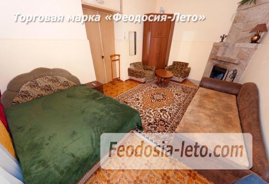 1 комнатный дом в Феодосии рядом с набережной на улице Русская  - фотография № 6