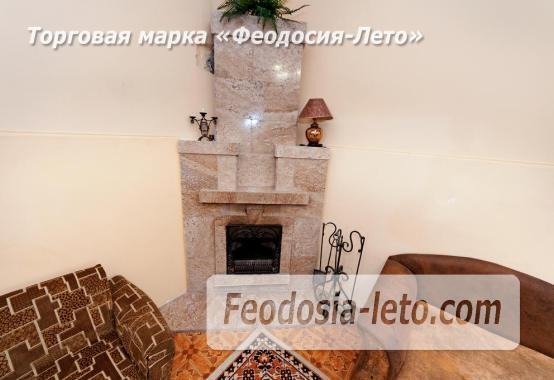 Феодосия 1 комнатный дом у моря и набережной, улица Русская - фотография № 17
