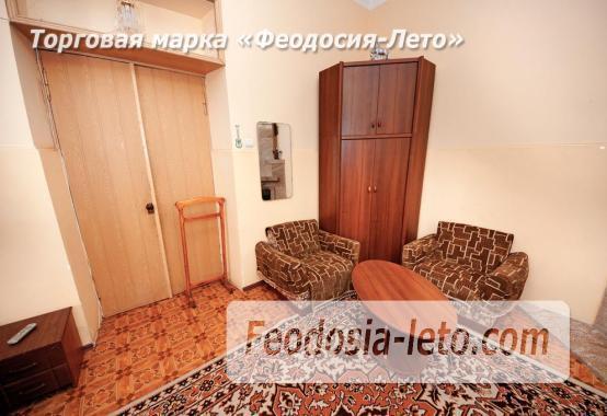 1 комнатный дом в Феодосии рядом с набережной на улице Русская  - фотография № 2