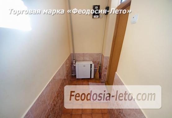 Феодосия 1 комнатный дом у моря и набережной, улица Русская  - фотография № 4
