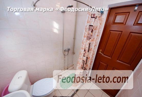 Феодосия 1 комнатный дом у моря и набережной, улица Русская - фотография № 12