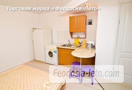 1 комнатный домик в Феодосии на улице Армянская - фотография № 2