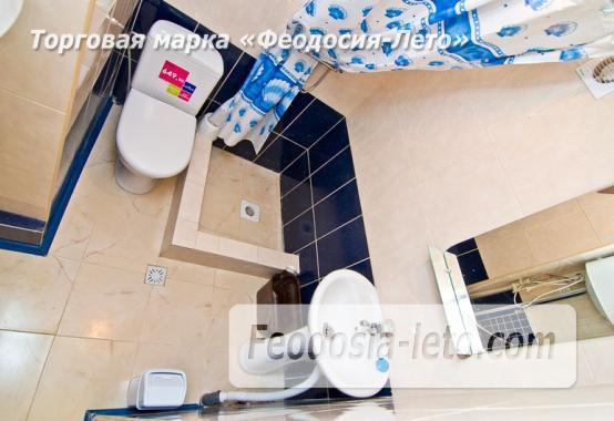 1 комнатный домик в Феодосии на улице Армянская - фотография № 3