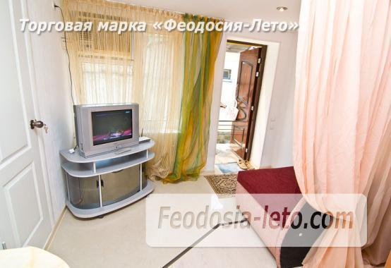1 комнатный домик в Феодосии на улице Армянская - фотография № 5