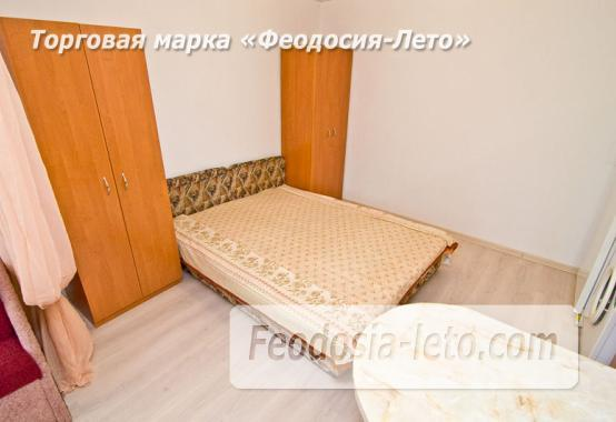 1 комнатный домик в Феодосии на улице Армянская - фотография № 6