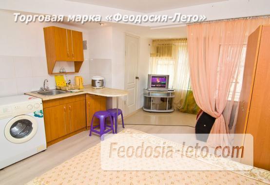 1 комнатный домик в Феодосии на улице Армянская - фотография № 7