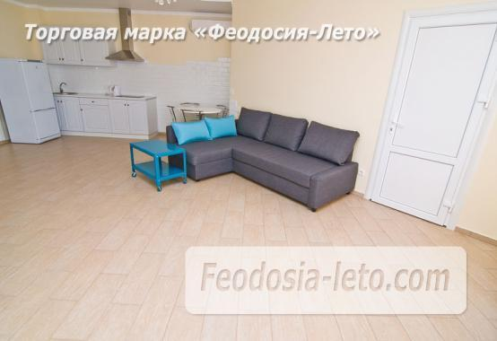 2-х комнатная квартира в Консоли на Черноморской набережной в г. Феодосия - фотография № 2