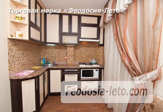 2-х комнатная великолепная квартира в Феодосии на улице Русская, 38 - фотография № 3