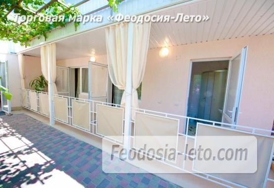 2-х комнатный дом в Феодосии по 3-му Профсоюзному проезду - фотография № 3