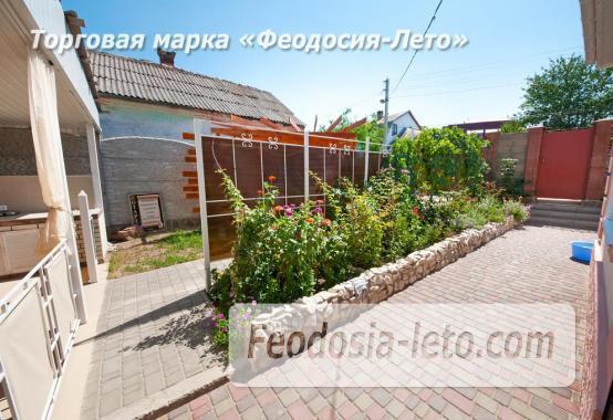 2-х комнатный дом в Феодосии по 3-му Профсоюзному проезду - фотография № 7