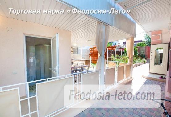 2-х комнатный дом в Феодосии по 3-му Профсоюзному проезду - фотография № 12