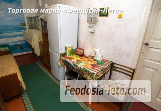 2-х комнатный номер в частном секторе в Феодосии на улице Советская - фотография № 6