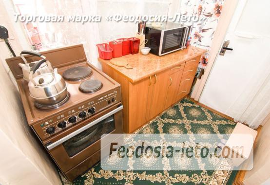 2-х комнатный номер в частном секторе в Феодосии на улице Советская - фотография № 7