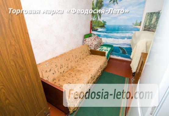 2-х комнатный номер в частном секторе в Феодосии на улице Советская - фотография № 5