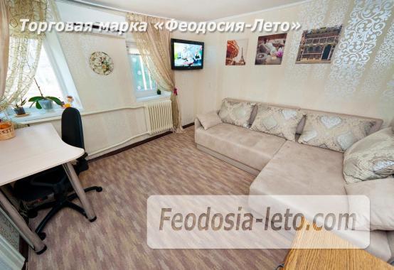 2-х комнатный дом в Феодосии на улице Щебетовская - фотография № 1