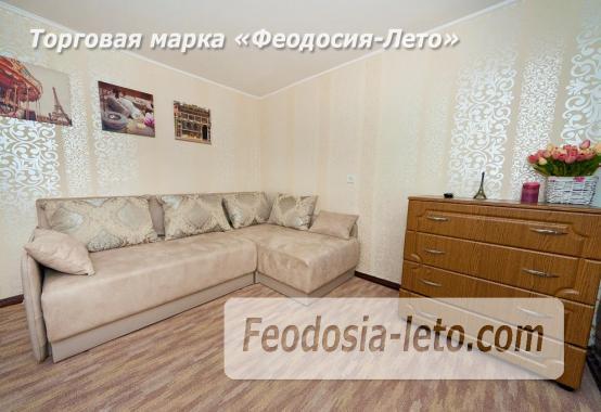 2-х комнатный дом в Феодосии на улице Щебетовская - фотография № 19