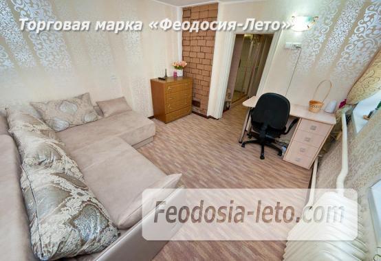 2-х комнатный дом в Феодосии на улице Щебетовская - фотография № 18