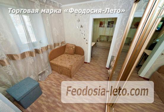 2-х комнатный дом в Феодосии на улице Щебетовская - фотография № 3
