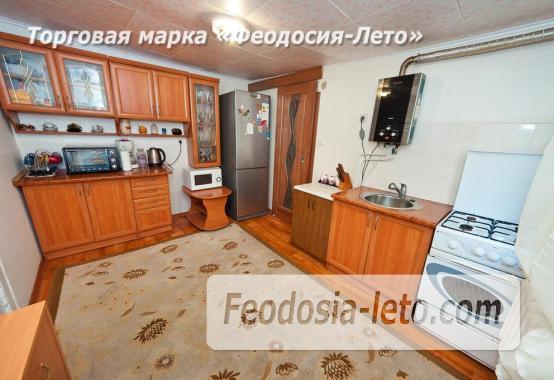 2-х комнатный дом в Феодосии на улице Щебетовская - фотография № 7