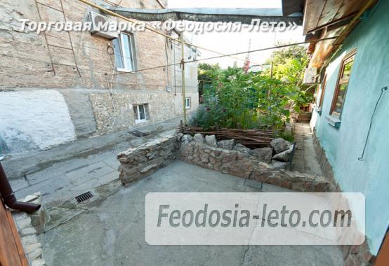 2-х комнатный дом в Феодосии на улице Щебетовская - фотография № 10