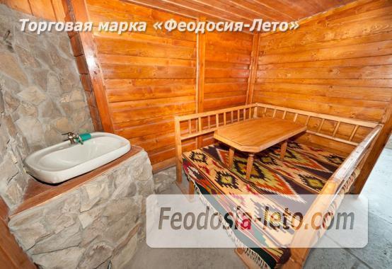 2-х комнатный дом в Феодосии на улице Щебетовская - фотография № 17