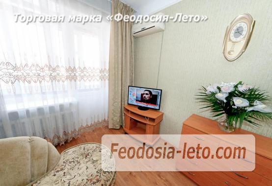 Феодосия квартира на Динамо - фотография № 9