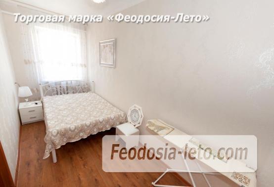 Феодосия квартира на Динамо - фотография № 15