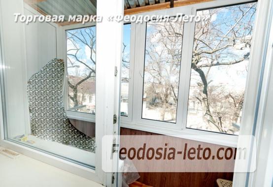 Феодосия квартира на Динамо - фотография № 17
