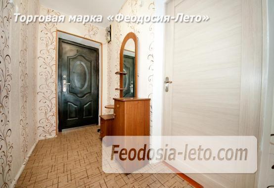 2-комнатная квартира в городе Феодосия, улица Крымская. 21 - фотография № 12
