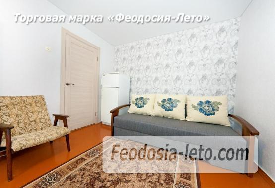 2-комнатная квартира в городе Феодосия, улица Крымская. 21 - фотография № 5