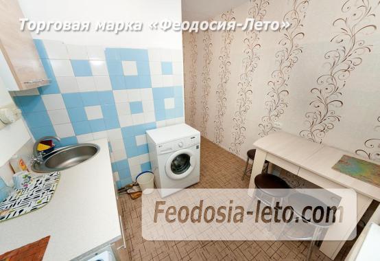 2-комнатная квартира в городе Феодосия, улица Крымская. 21 - фотография № 3