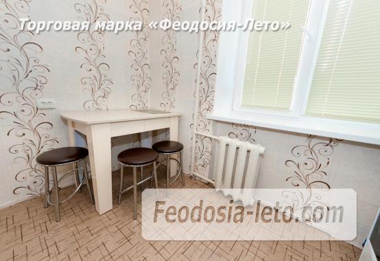 2-комнатная квартира в городе Феодосия, улица Крымская. 21 - фотография № 4