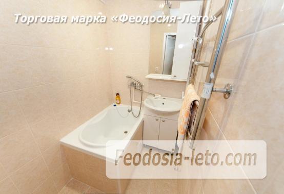 2-комнатная квартира в городе Феодосия, улица Крымская. 21 - фотография № 7