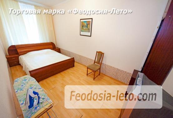 2-комнатная квартира в Феодосии, улица Федько, 1-А - фотография № 1