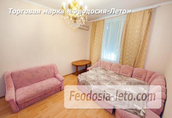 2-комнатная квартира в Феодосии, улица Федько, 1-А - фотография № 2
