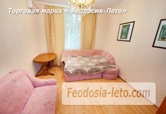 2-комнатная квартира в Феодосии, улица Федько, 1-А - фотография № 4