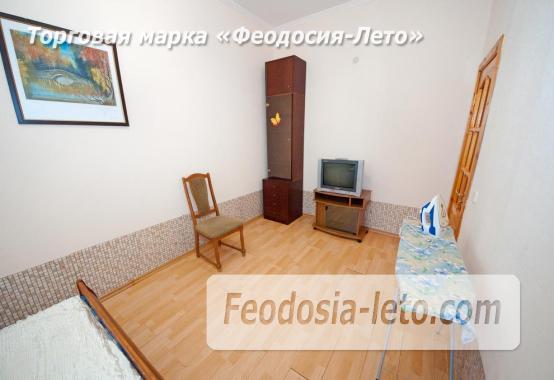 2-комнатная квартира в Феодосии, улица Федько, 1-А - фотография № 5