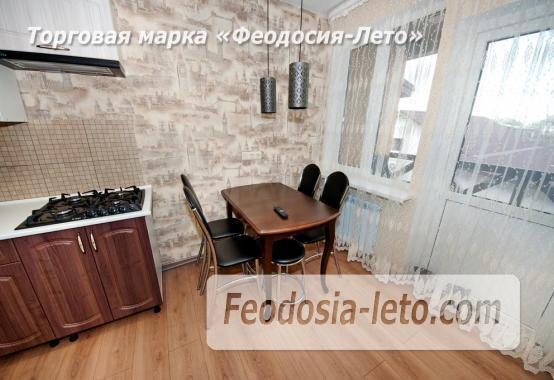 2-комнатная квартира в п. Береговое Феодосия, улица 40 лет Победы - фотография № 4