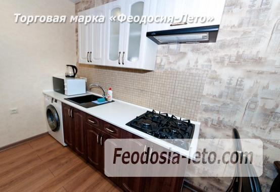 2-комнатная квартира в п. Береговое Феодосия, улица 40 лет Победы - фотография № 5