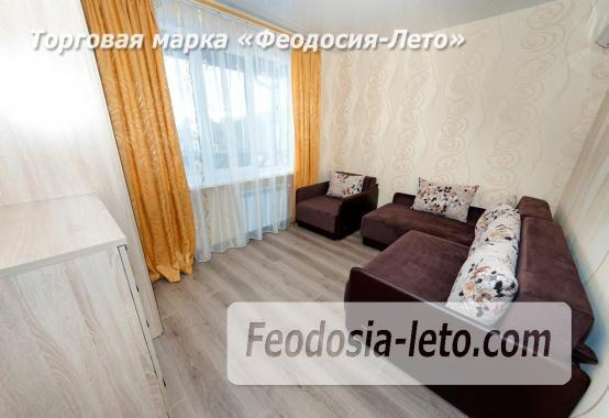 2-комнатная квартира в п. Береговое Феодосия, улица 40 лет Победы - фотография № 11