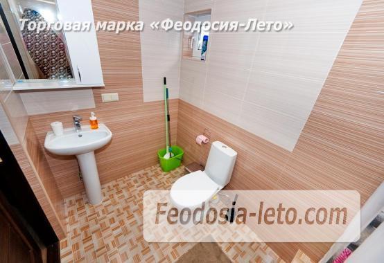 2-комнатная квартира в п. Береговое Феодосия, улица 40 лет Победы - фотография № 14